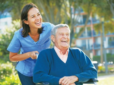 demencia y atención centrada