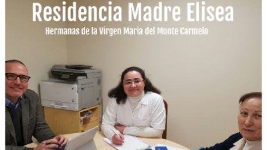 Interim Management Madre Elisea