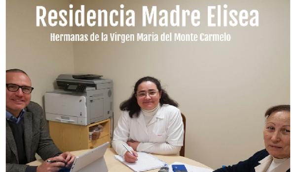 Interim Management Madre Elisea