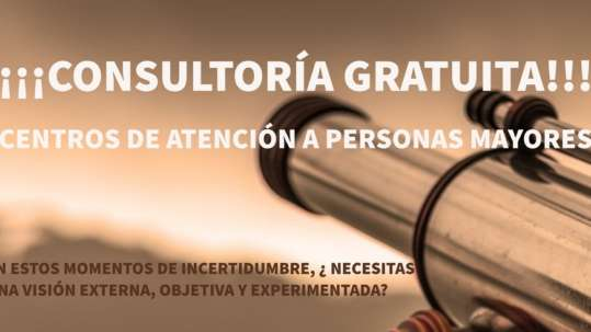 Consultoría DIGNITAS VITAE